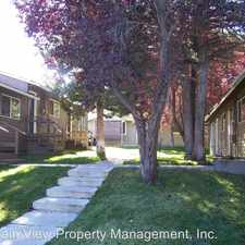 Rental info for 2111 Hill Street in the Bend area