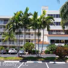 Rental info for 6083 Bahia Del Mar Cir, #457