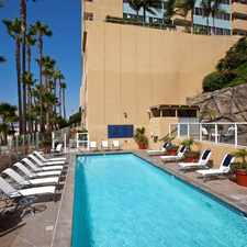 Rental info for 1900 Ocean Beach Club in the Long Beach area