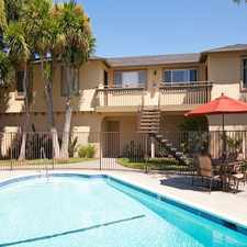 Rental info for Solera Apartments in the San Jose area