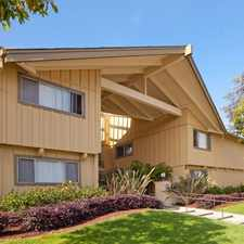 Rental info for Maplewood in the Los Altos area