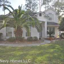 Rental info for 1704 Secluded Woods Way