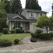 Rental info for 4731 Moonglow Place