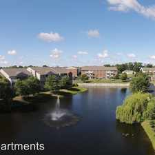 Rental info for 2805 Heathrow in the Ames area