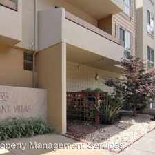 Rental info for 55 Fairmount Ave #307 in the Oakland area