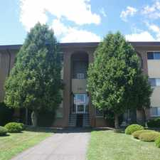 Rental info for 485 Parkside Drive in the Kitchener area