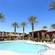 Rental info for Tribeca North Luxury Apartments in the North Las Vegas area