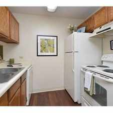 Rental info for Residence at the Links