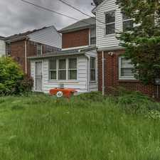 Rental info for 19214 Appoline Street in the Pembroke area