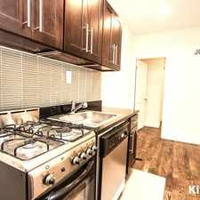 Rental info for 5 STAR DEAL in the EAST VILLAGE! in the Greenwich Village area