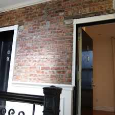 Rental info for 20 Prince Street in the Bowery area