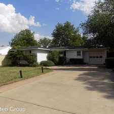 Rental info for 3413 30th Street in the Lubbock area