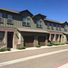 Rental info for 6140 71st Street #203