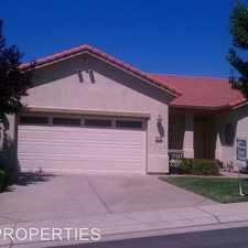 Rental info for 2329 Rebecca Court in the 95765 area