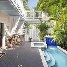 Rental info for $9695 4 bedroom House in West Palm Beach