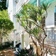 Rental info for $3408 2 bedroom Townhouse in Key West