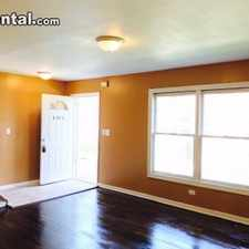 Rental info for $1390 3 bedroom Townhouse in North Suburbs Wheeling