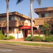 Rental info for 1436-40 ARMACOST AVE. in the Santa Monica area