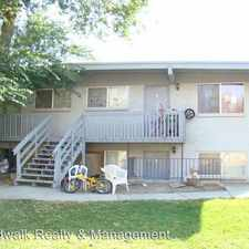 Rental info for 4653 Harman Dr - #3 in the 84120 area