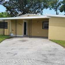 Rental info for 2721 Geoffrey Dr. in the University - Central area