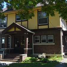 Rental info for 1341 Morrison St #2 in the Marquette area