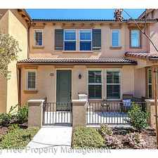 Rental info for 10667 Golden Willow Trail #152