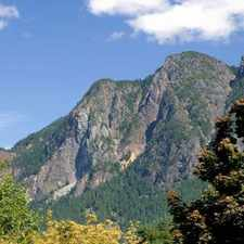 Rental info for Mount Si Court