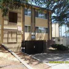 Rental info for 3814 39th Ave. in the Oakland area