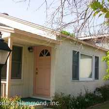 Rental info for 6207 White Oak Ave. in the Los Angeles area