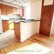 Rental info for 268 Danforth Street 2R