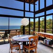 Rental info for 1944 Ocean Way in the Laguna Beach area