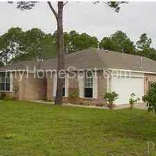 Rental info for A Gem in Emerald Shores!