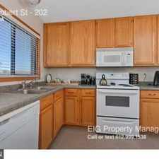 Rental info for 966 Robert St in the St. Paul area