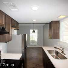 Rental info for Willowrun Apartments in the St. Edwards area