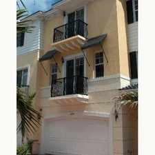 Rental info for 3842 Northwest 5th Terrace in the Boca Raton Hills area