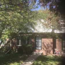 Rental info for 6002 Osage Ave