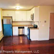 Rental info for 376 Washington Street 7 in the Codman Square - East Codman Hill area