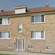 Rental info for 8241 Ironwood - Unit 1S in the Detroit area