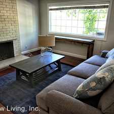 Rental info for 852 Los Robles Ave - 2 in the Barron Park area