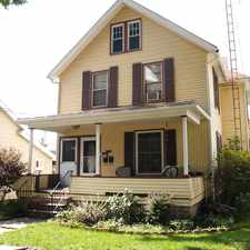 Rental info for Large One BR in Massillon - Wales area