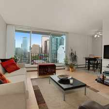 Rental info for 813 13th Ave in the Calgary area
