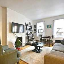 Rental info for Spring St in the Greenwich Village area