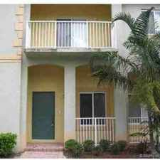 Rental info for 2344 SE 19th Ct # 2344 Homestead Four BR, ***back on the in the Homestead area