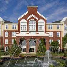 Rental info for Windsor at Contee Crossing in the Laurel area