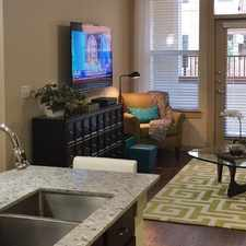 Rental info for 4000 Hulen in the Fort Worth area
