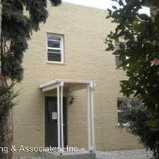 Rental info for 512 2nd St. #10