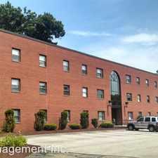 Rental info for NITTANY HIGHLANDS APTS 793 MYERS DRIVE