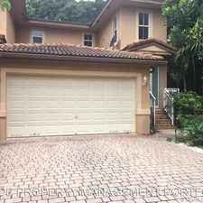 Rental info for 1930 SW 29th Avenue in the Fort Lauderdale area