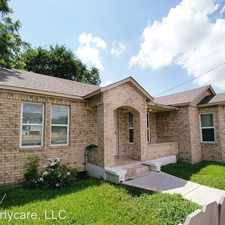 Rental info for 3319 Hardy St. in the Northside Village area