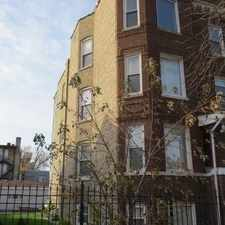 Rental info for 1936 N Central Park Ave in the Logan Square area